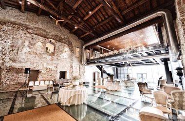 Ristorante Convento dei Neveri - Bariano