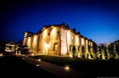 Ristorante Convento dei Neveri - Bariano Bergamo
