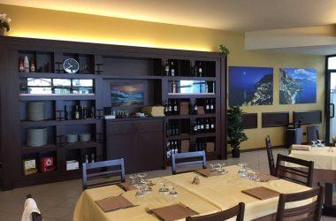 Ristorante Costa D'Amalfi di Medolago