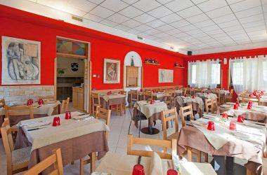 Ristorante Pizzeria La Locanda - Villa d'Ogna