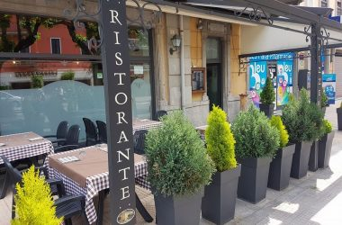 Ristorante Pizzeria Tirolese - San Pellegrino Terme Bergamo