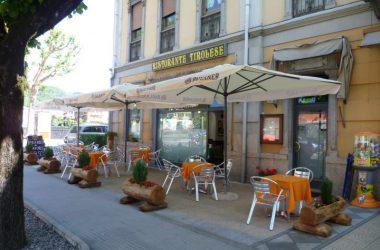 Ristorante Pizzeria Tirolese - San Pellegrino Terme Bg