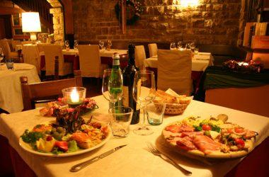 San Martino Pizzeria – Adrara San Martino