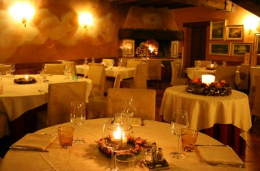 San Martino Ristorante Pizzeria – Adrara San Martino Bergamo