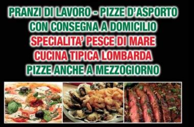 Ristorante Pizzeria la Quercia - Gandosso