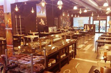 TAXI Restaurant Bar - Bergamo