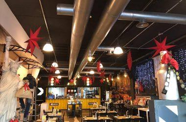 TAXI Restaurant - Bergamo