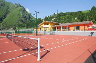 Tennis Master Centro Sportivo - Ponte Nossa