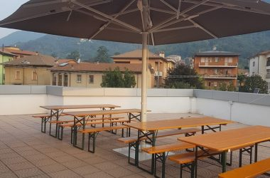 Terrazza Sky Garden - Nembro
