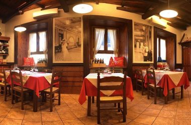 Tirolese - San Pellegrino Terme