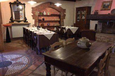 Vecchi Ricordi da Gimbo - Cene Bergamo