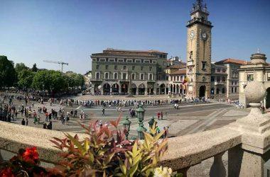 Vista Ezio Gritti Ristorante - Bergamo