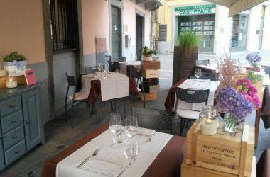 Zanini Osteria - Bergamo