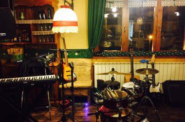 live Music Pub Bucaneve - Colere